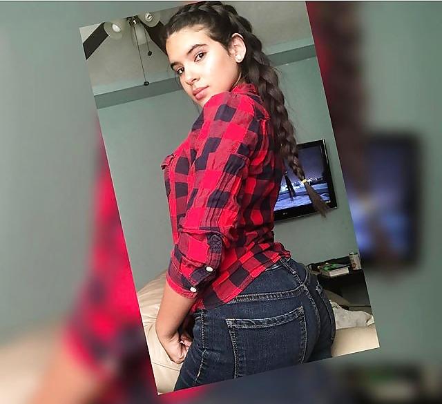 Bad Booty Latinas #2