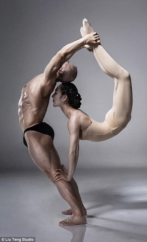 Ballerinas Unbound