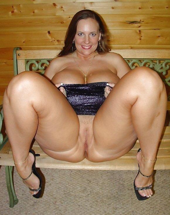 bbw woman