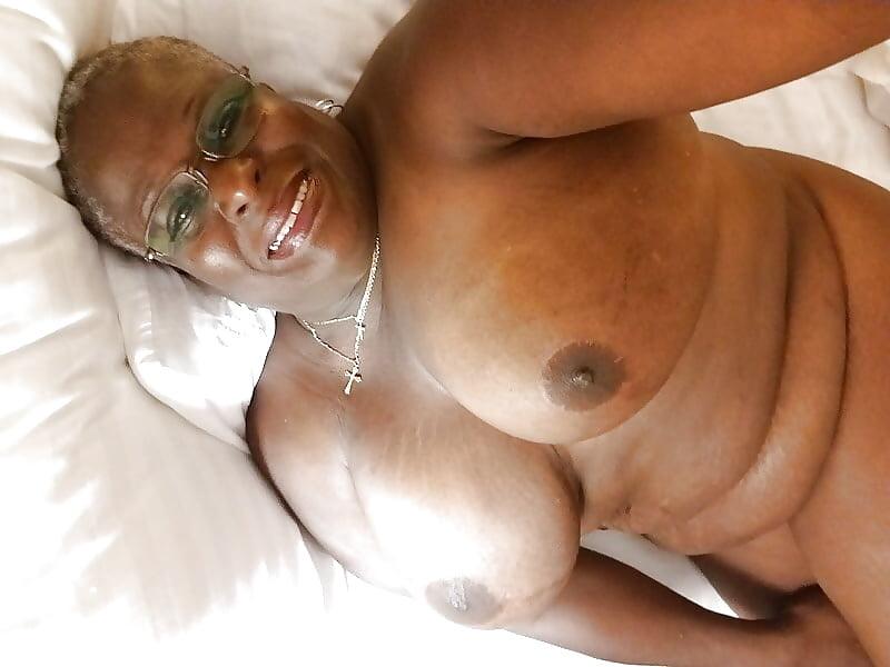 Black Grannies