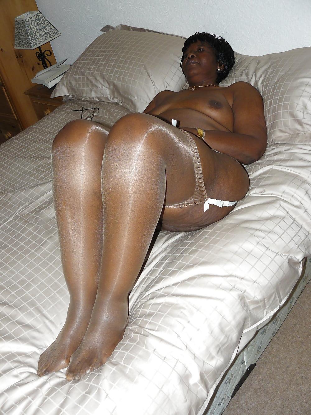 Black Granny