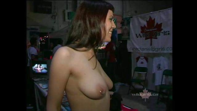 Canadian flashers