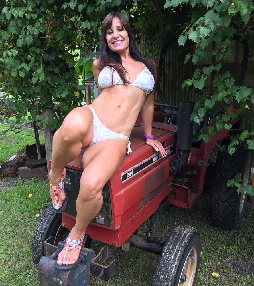 Farmgirl Jen