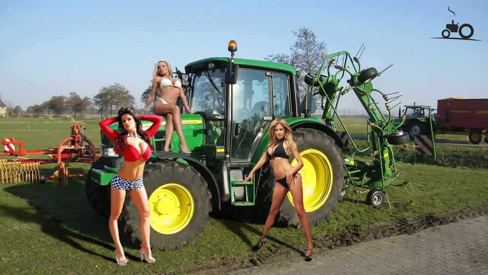 Farmgirls