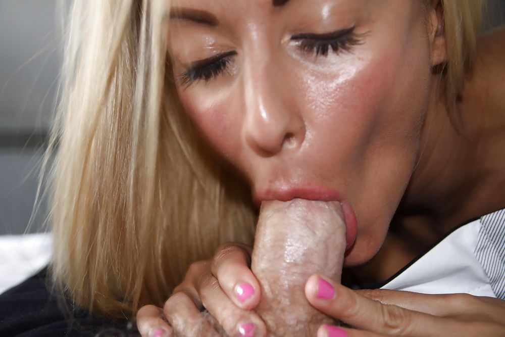 Holly Blowjob Photos