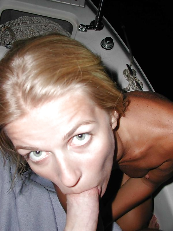 Horny Private Blowjob photos