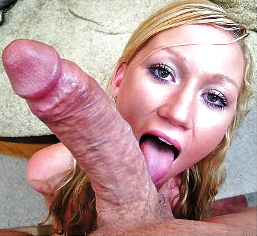 Horny Private Blowjob photos 3