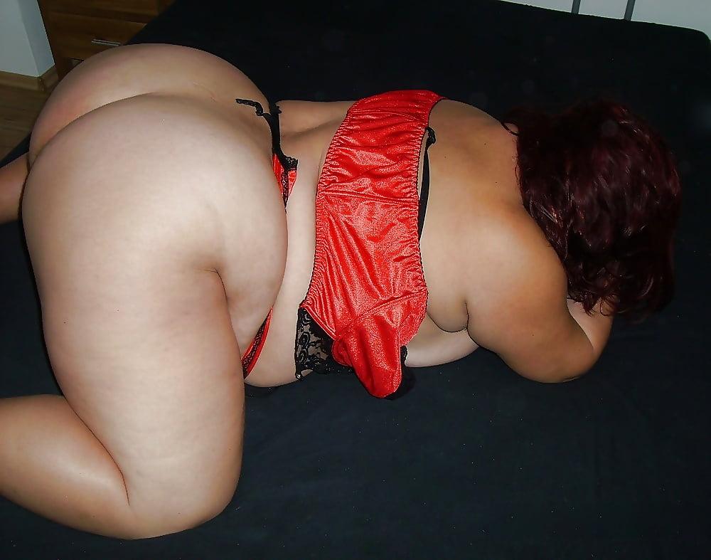 Hot BBW Woman #1