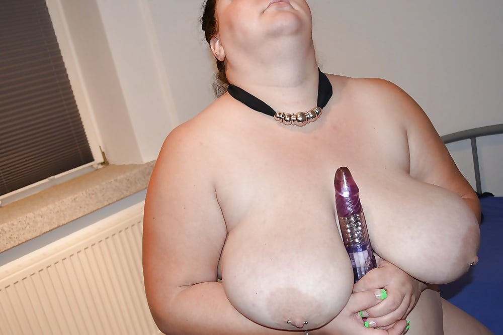 Hot BBW Woman