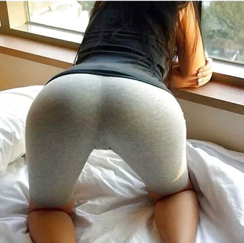Hot girls in tight pants