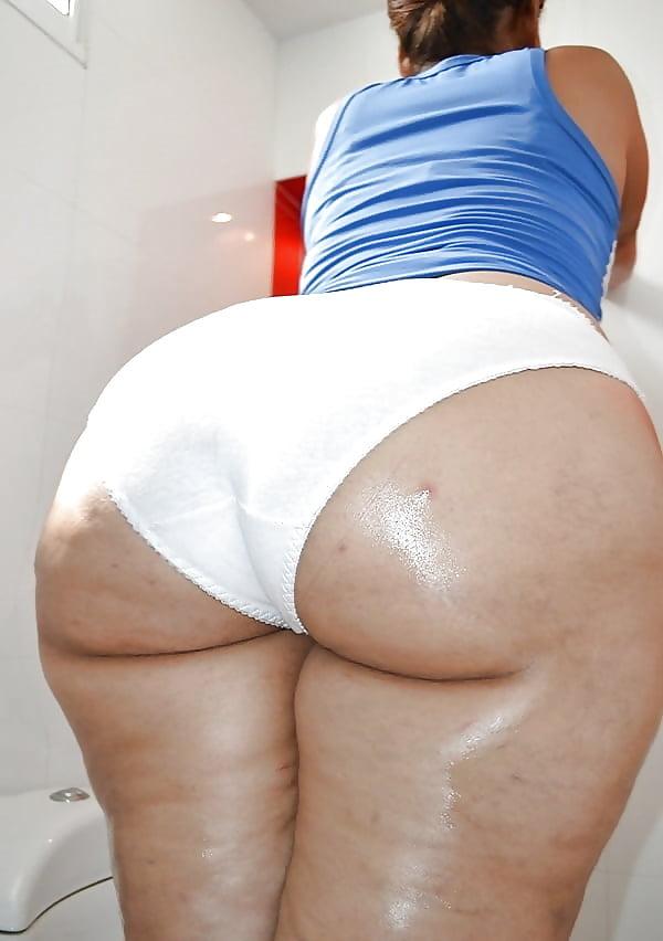 Latinas booties