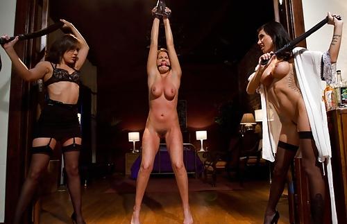 Mistresses !