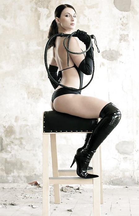 Mistresses...