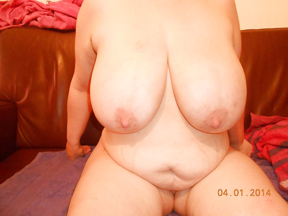 My Dutch BBW woman