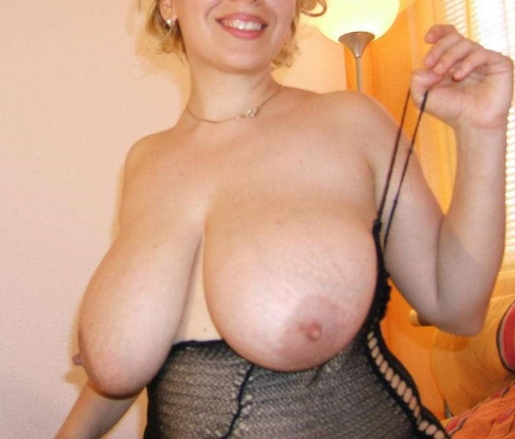 Saggy Tits
