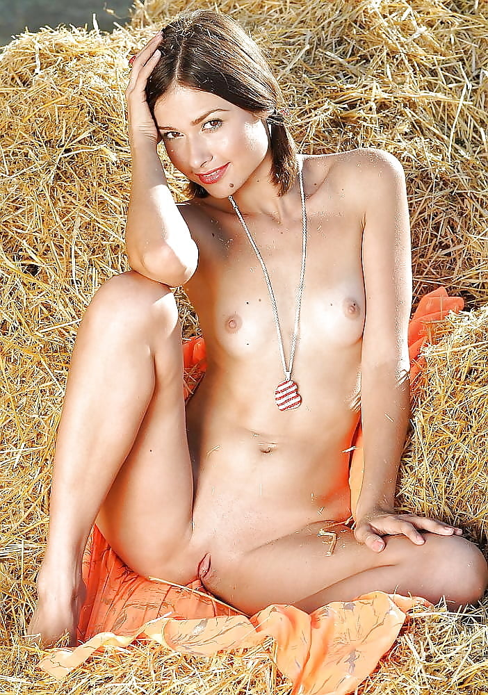 Sexy Farmgirls 5