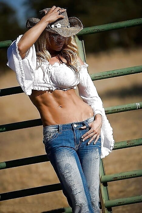 Sexy Farmgirls 6
