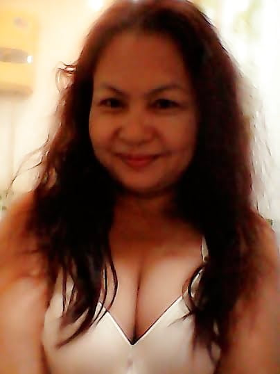 Thai sexy woman nice boobs