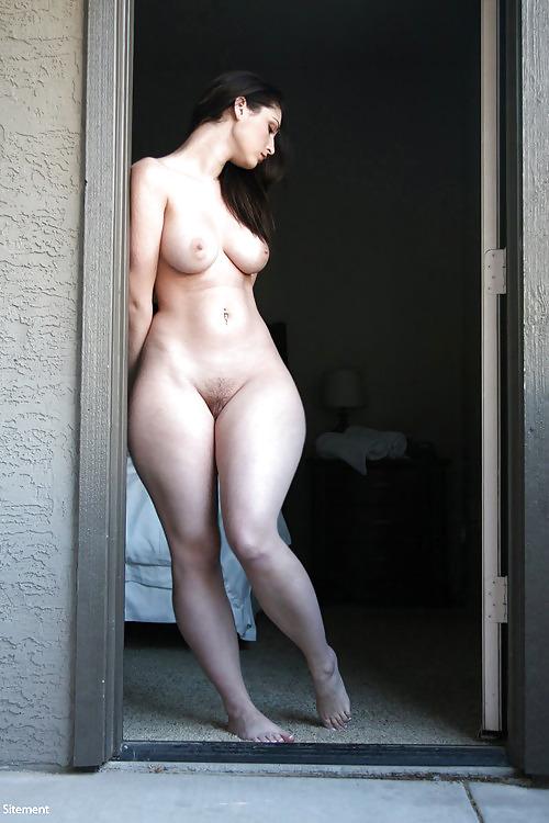 Wide Hips