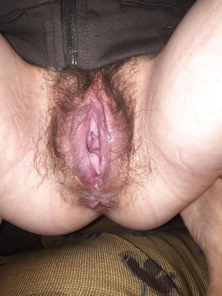 Wifes dirty big pussy