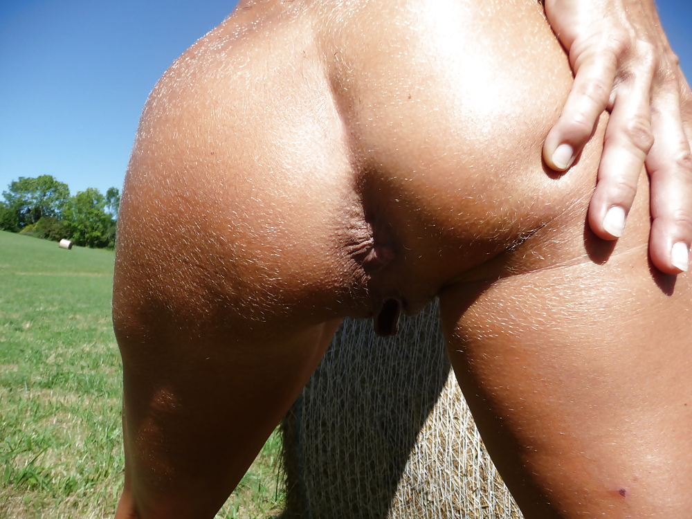 sex outdoor