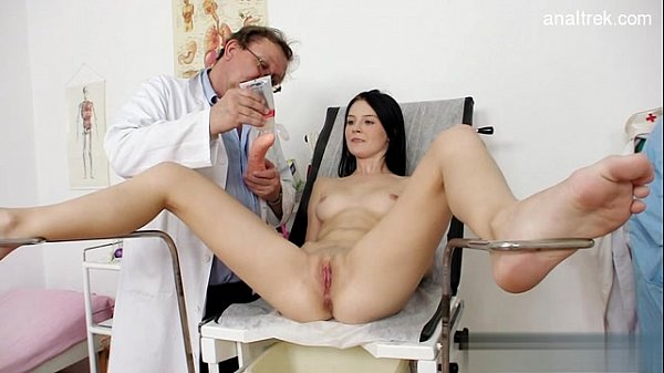 Doctor did a good job – Hot wife squirting